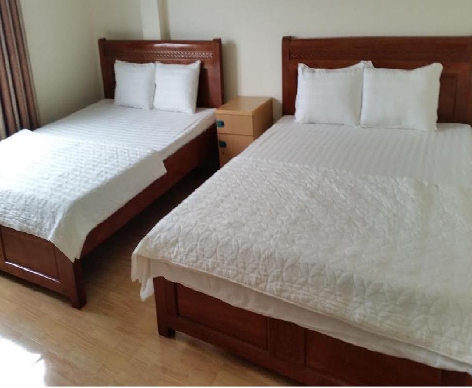 Phòng Hai giường (Twins room)