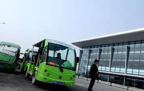 Số Điện Thoại Xe Điện Sân bay Nội Bài