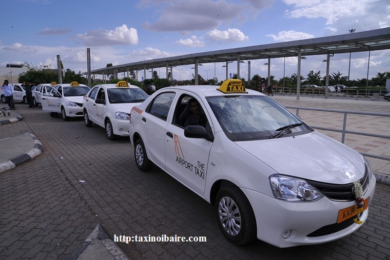 Taxi Sân Bay Nội Bài