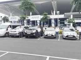 Taxi Nội Bài đi TP Hòa Bình giá rẻ